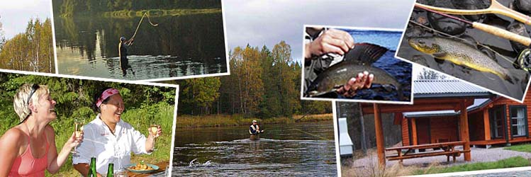 Photo gallery Gjerfloen Flyfishing